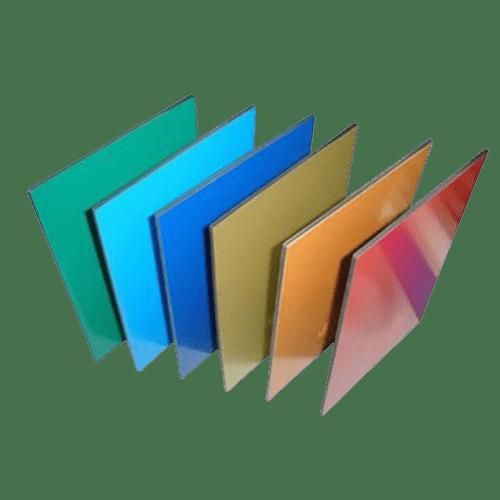 Dibond, Composite y Sándwich