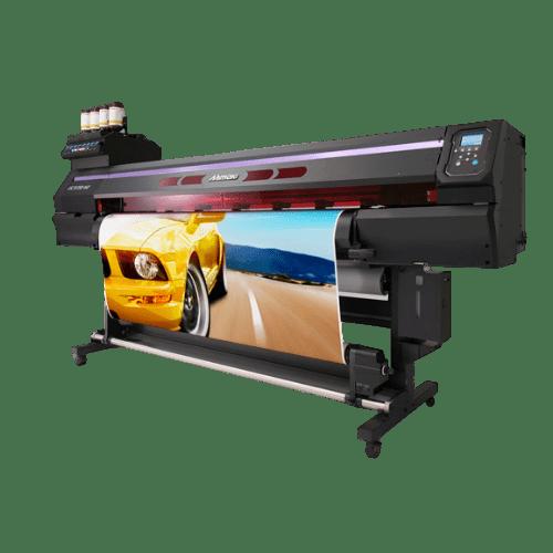 impresora gran formato icono