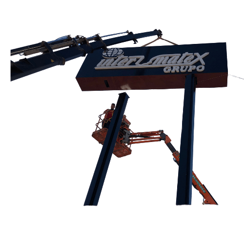 montaje y fabricacion grupo cubero