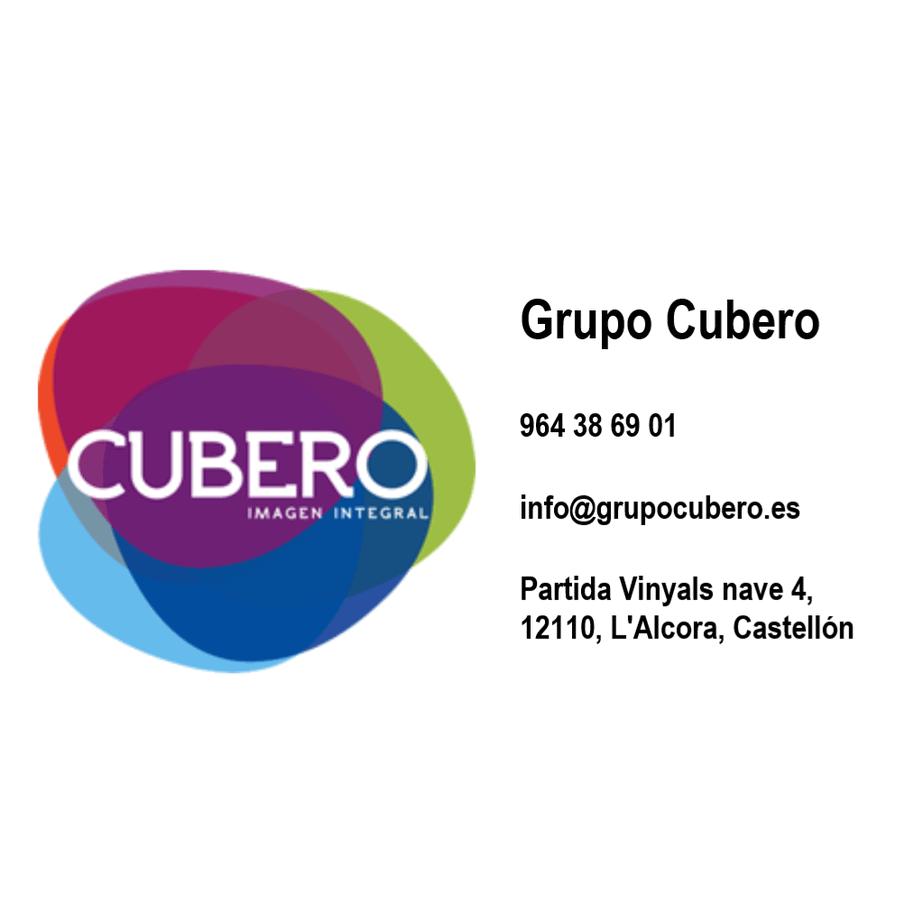 informacion contacto numero y direccion grupo cubero